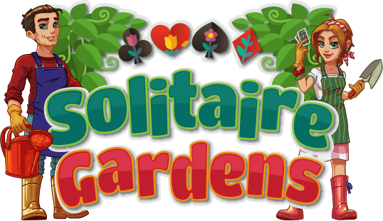 Solitaire Gardens